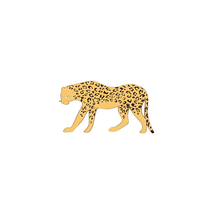 Savanna Bottle Opener Cheetah