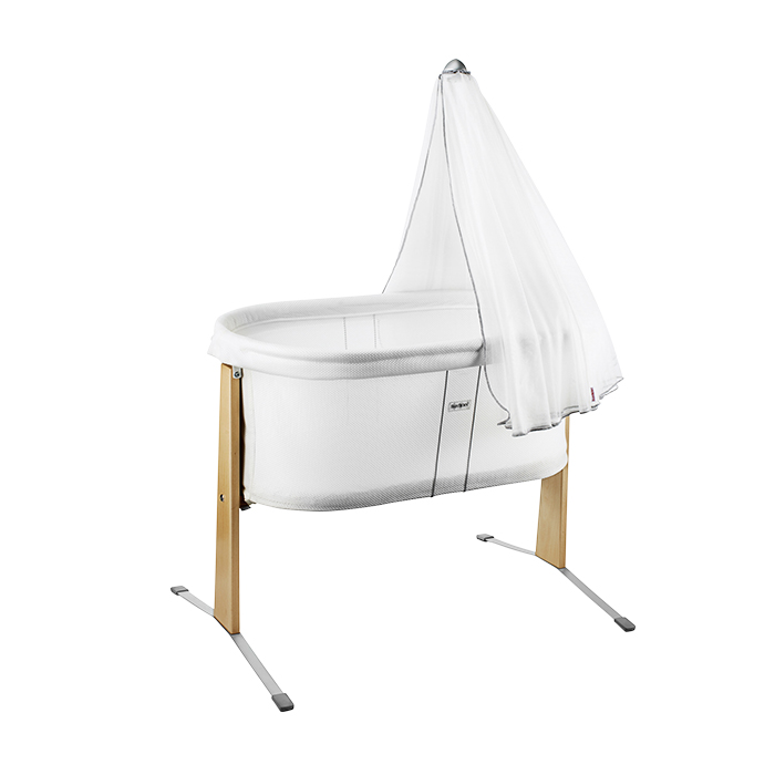 Cradle with Canopy