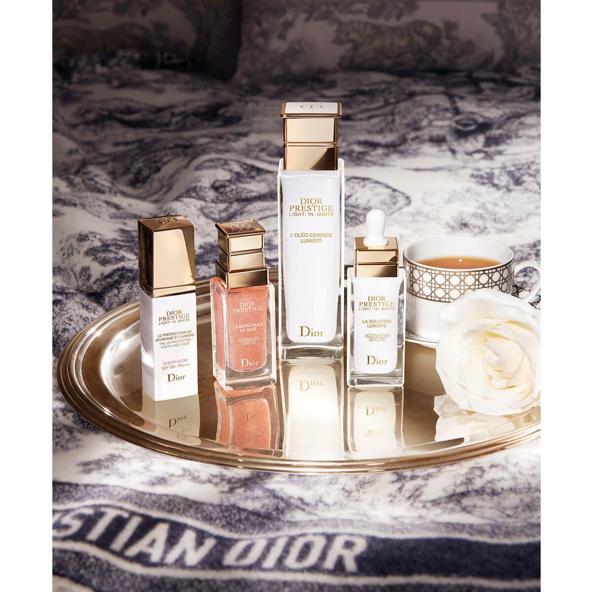 迪奥(Dior)亲人美容盒